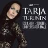 Концерт на TARJA TURUNEN в София