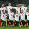 Подкрепям българския национален отбор по футбол