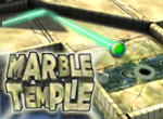 Marble Temple: мини голф